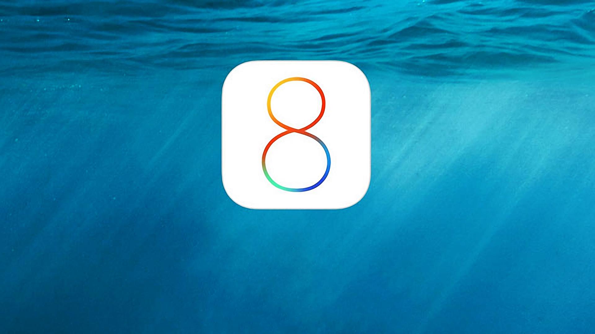 """""""iPhone"""" və """"iPad"""" istifadəçilərinin 60 faizi """"iOS 8"""" sisteminə keçib"""