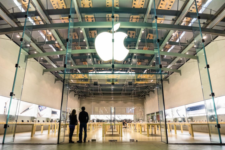 Apple будет сотрудничать с Samsung. Теперь телевизоры Samsung будут поддерживать iTunes