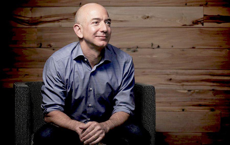 'Amazon'un yaradıcısı Jeff Bezosun həyat fəlsəfəsi