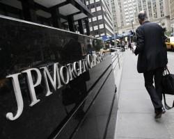 JPMorgan выплатит $13 млрд в счет претензий властей США