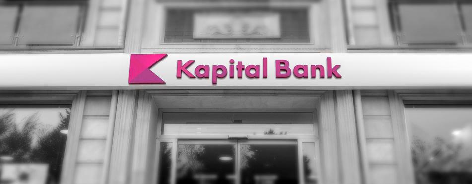 """""""Kapital Bank"""" qiymətli kağızlara sərmayəsini 2 dəfə artırıb"""