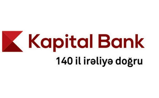Kapital Bank-ın mənfəəti 2 dəfə artmışdır