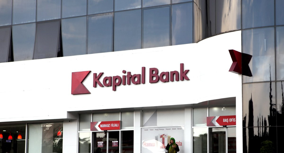 """""""Kapital Bank""""ın rəhbərliyində dəyişiklik olacaq"""