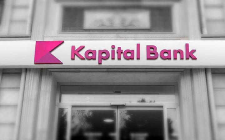 Kapital Bank-dan 6 YENİ Vakansiya!