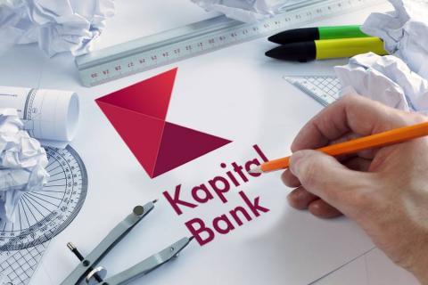 Kapital Bankda