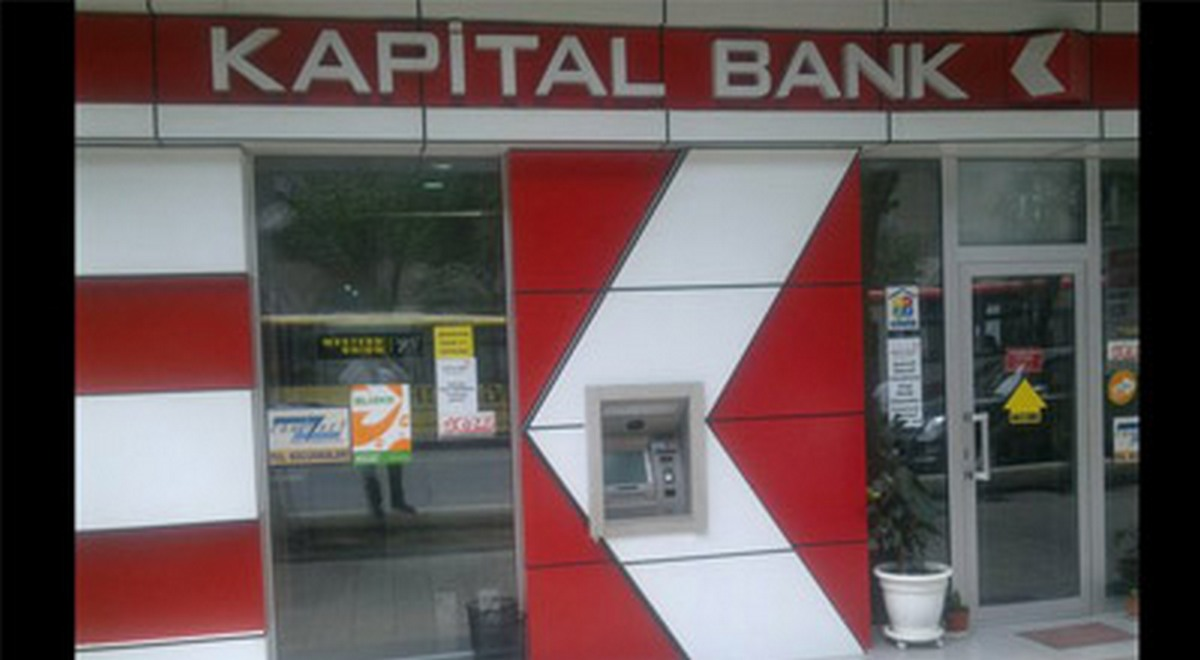 """""""Kapitalbank"""" şöbə rəisi axtarır – VAKANSİYA"""