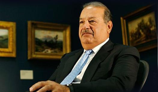 Karlos Slimin biznes qaydaları