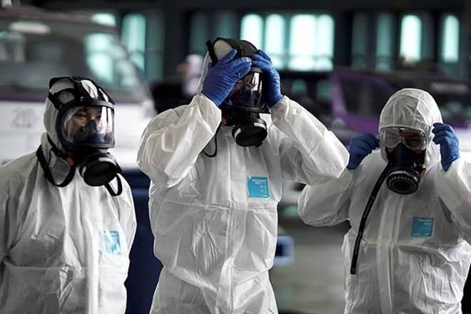 Koronavirusla bağlı STATİSTİKA