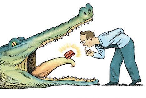 Banklarımızın kredit faizlərində dəyişiklik olubmu?