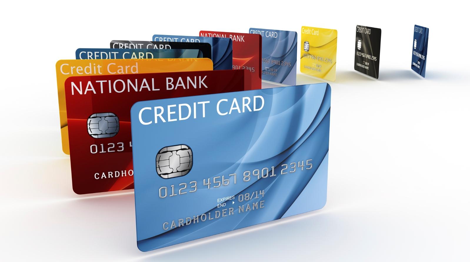 Kredit kartlarının əsas xüsusiyyətləri
