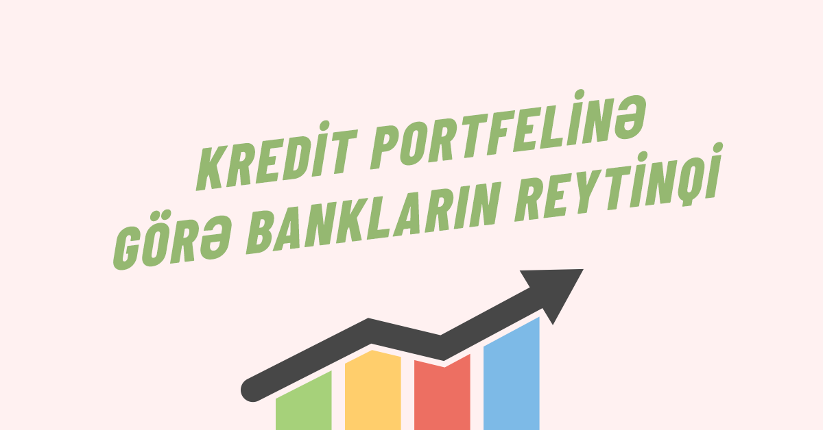 Kredit portfelinə görə bankların reytinqi (II rüb 2021)