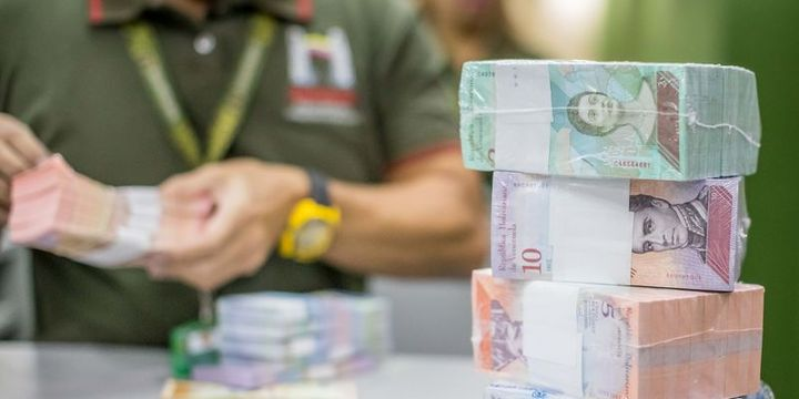 "Venesuelanın ""Petro"" kripto valyutası NƏHAYƏT satışa çıxarılır"