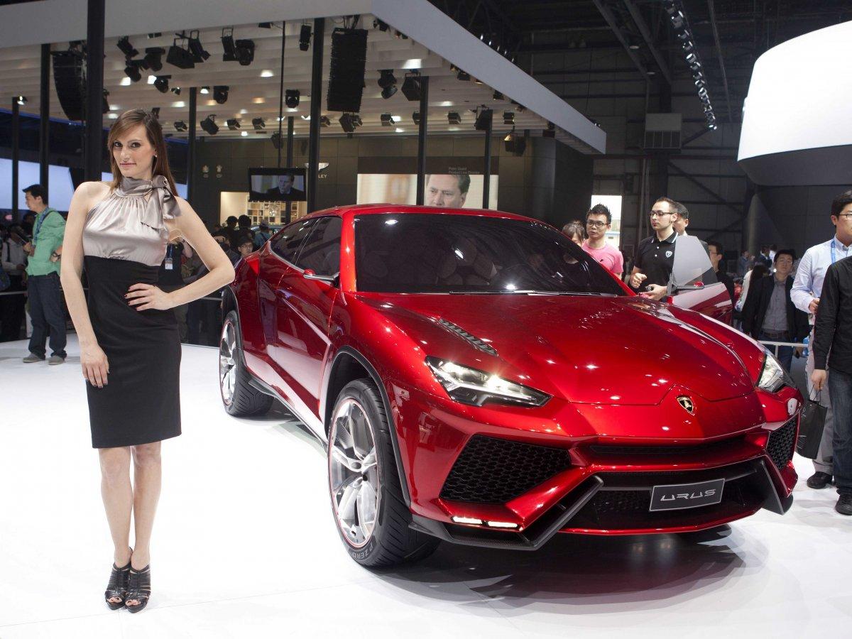 İtaliya Lamborghiniyə 111 mln dollar ödəmək fikrindədir