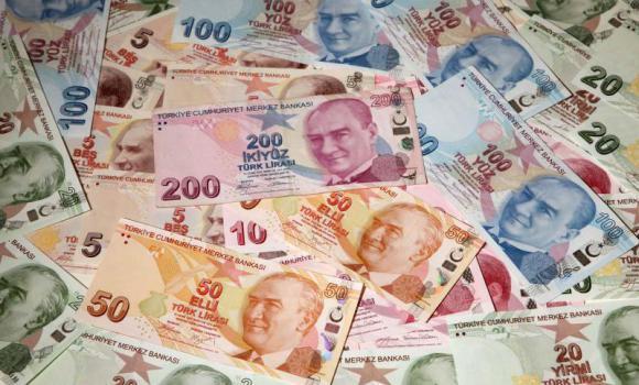 «В день влюбленных» граждане Турции потратили свыше 2 млрд лир