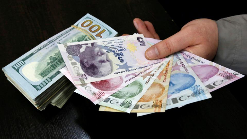 Türk Lirəsi üçün kritik gün