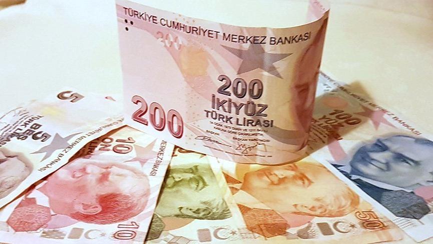 Türk Lirəsi S400 gərginliyi səbəbilə ucuzlaşmaqda davam edir