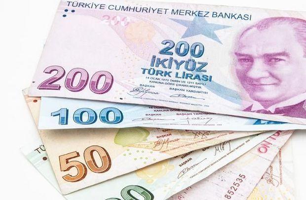 Dollar/TL məzənnəsi açıqlandı - Kurs 7 səviyyəsini keçdi