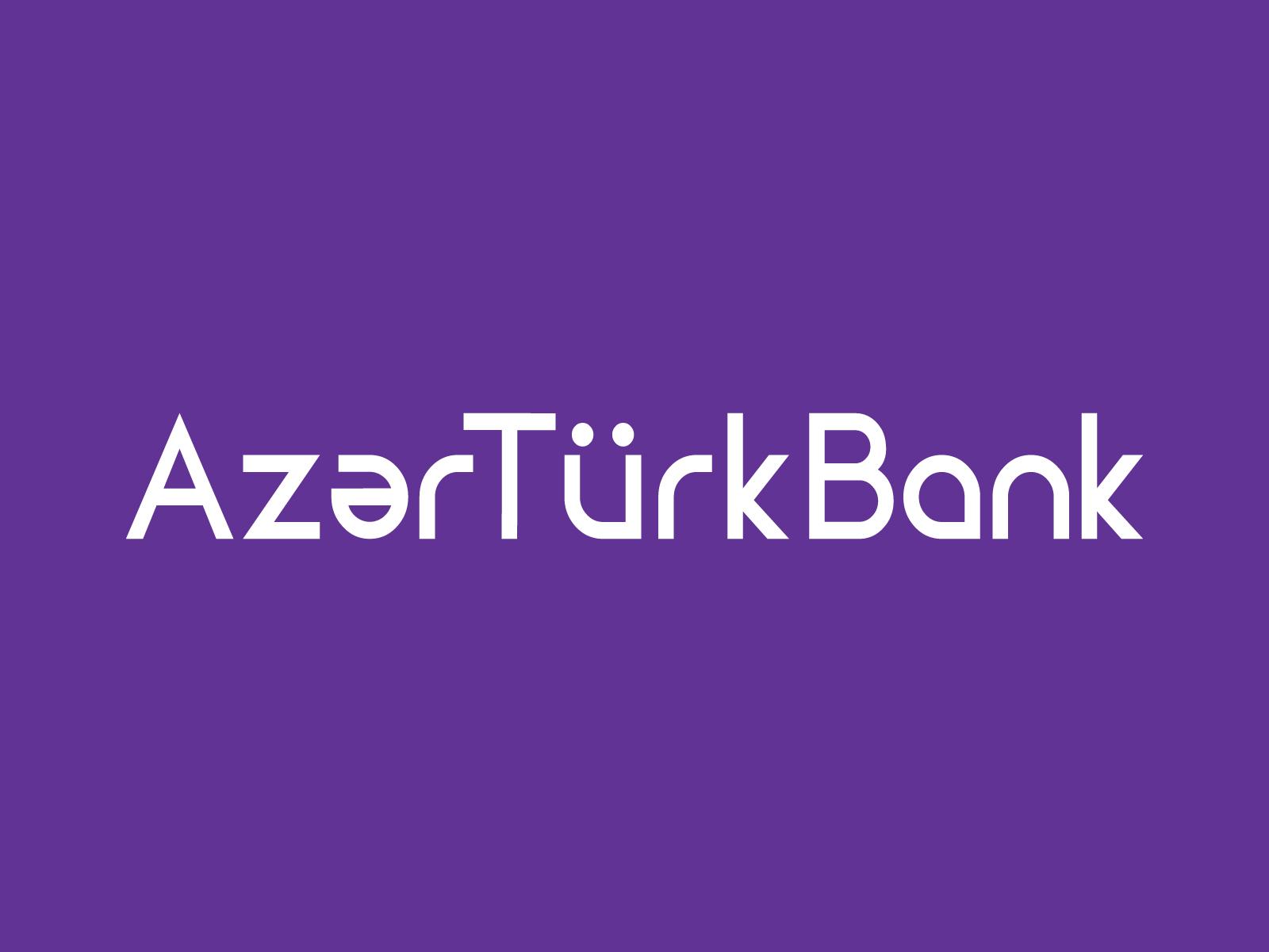 """Выгодная  кредитная карта """"Sahibkar"""" от Azer Turk Bank"""