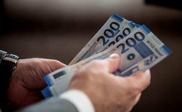 Nazirlik: Oktyabrda əməkhaqqı fondunda artım göstəricisi 34,2 faizə yüksəlib