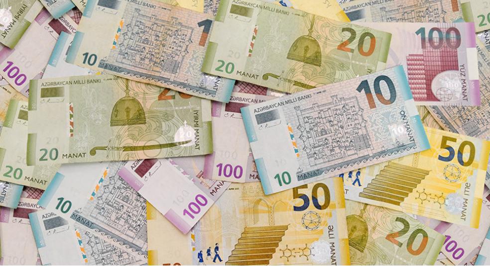 Ekspertlər: Manatın ucuzlaşması iqtisadi artımı zəiflədir