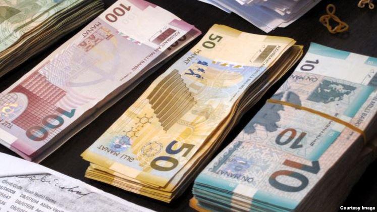 Maliyyə Nazirliyi 10 mln manat cəlb etdi