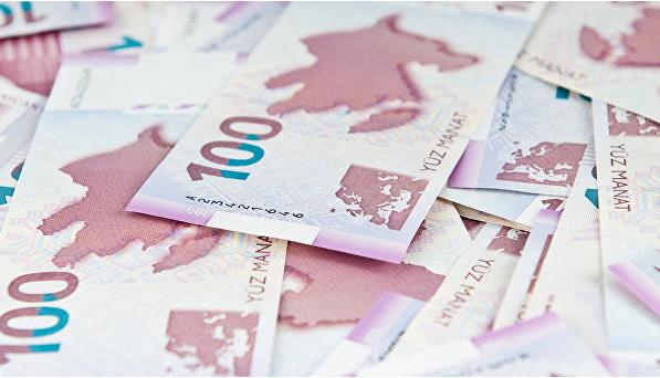 Bağlanan 10 bankın əmanətçilərinə 699 mln. manata yaxın kompensasiya ödənilib