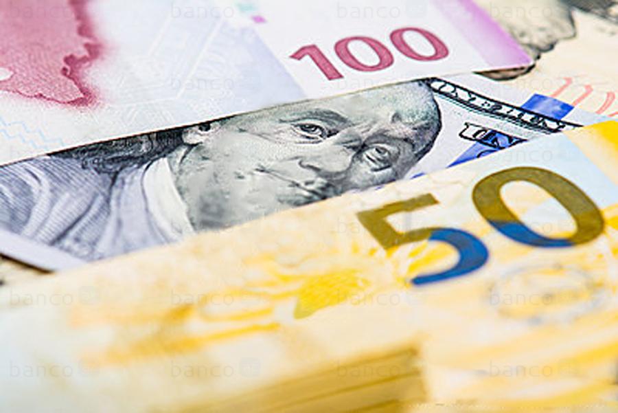 Dolların məzənnəsi 1,71 manat həddini keçib - PROQNOZ