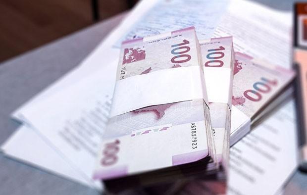 Azərbaycanda pul bazasının məbləği - MƏLUM OLDU