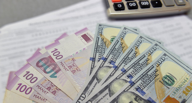 Azərbaycan hökuməti Manat/Dollar məzənnəsi ilə bağlı proqnozunu açıqladı