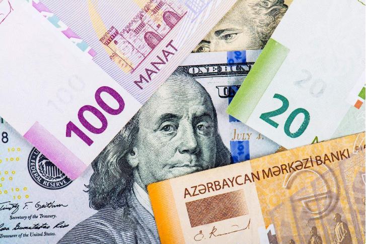 Avqustun 23-nə dolların məzənnəsi açıqlandı