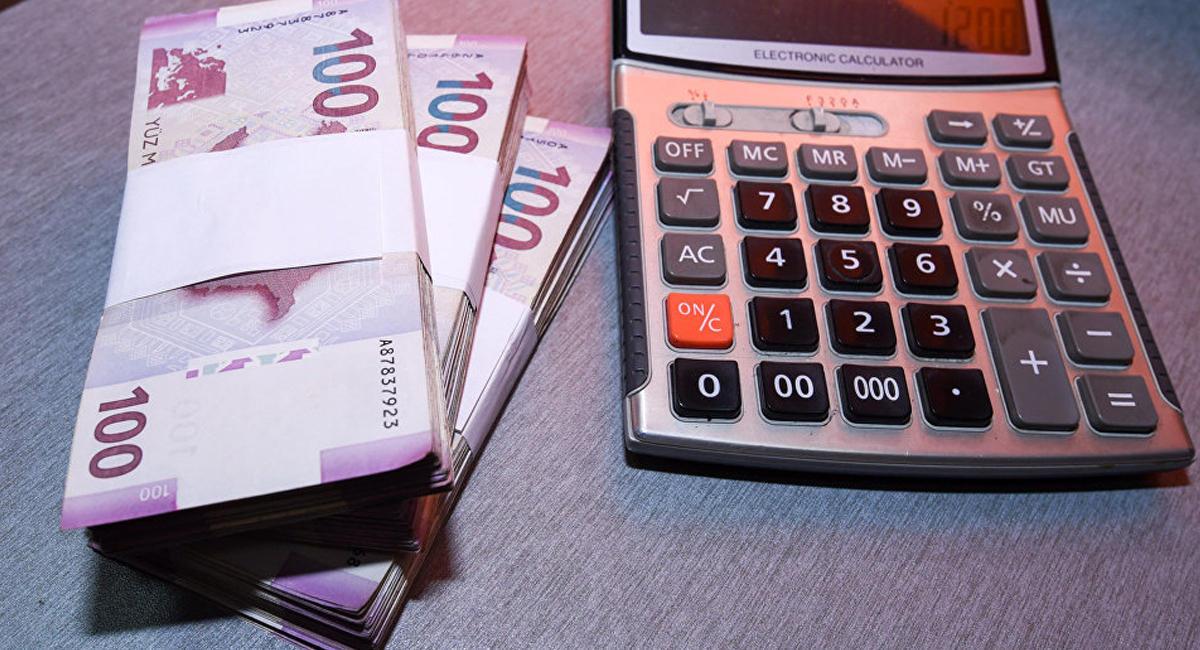 Azərbaycan əhalisinin gəlirləri 1% yaxın artıb