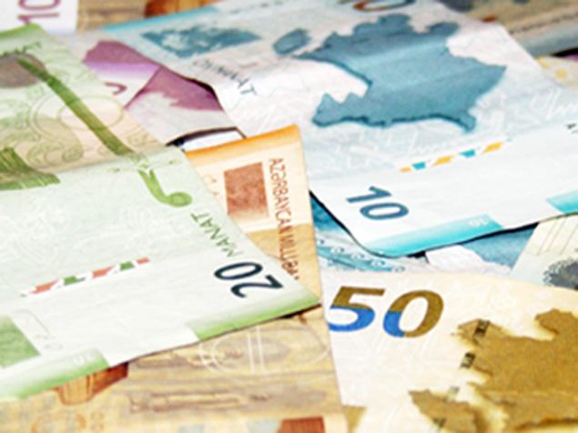 Dollar düşüb, avro qalxıb