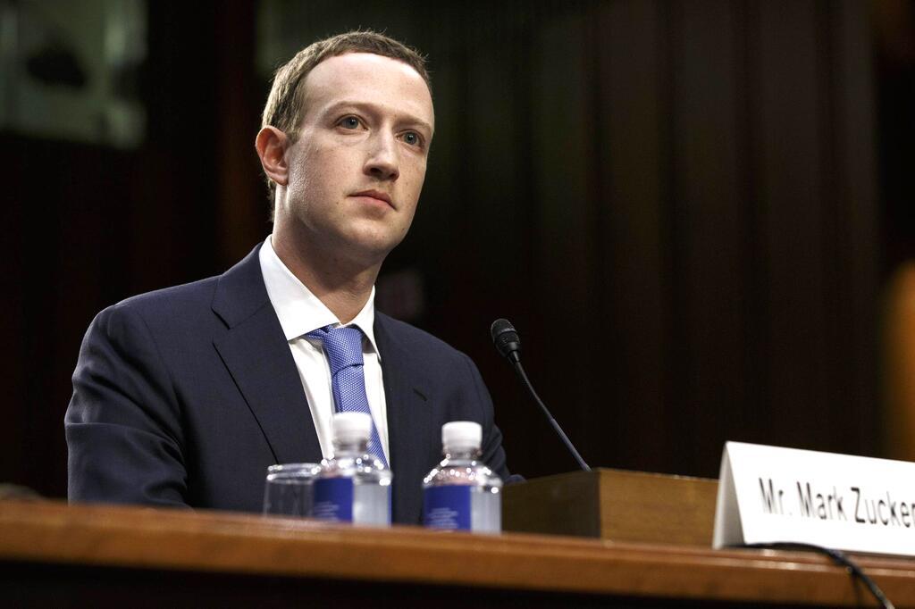 Mail.ru Group имела расширенный доступ к данным Facebook-пользователей. Сенат требует разобраться