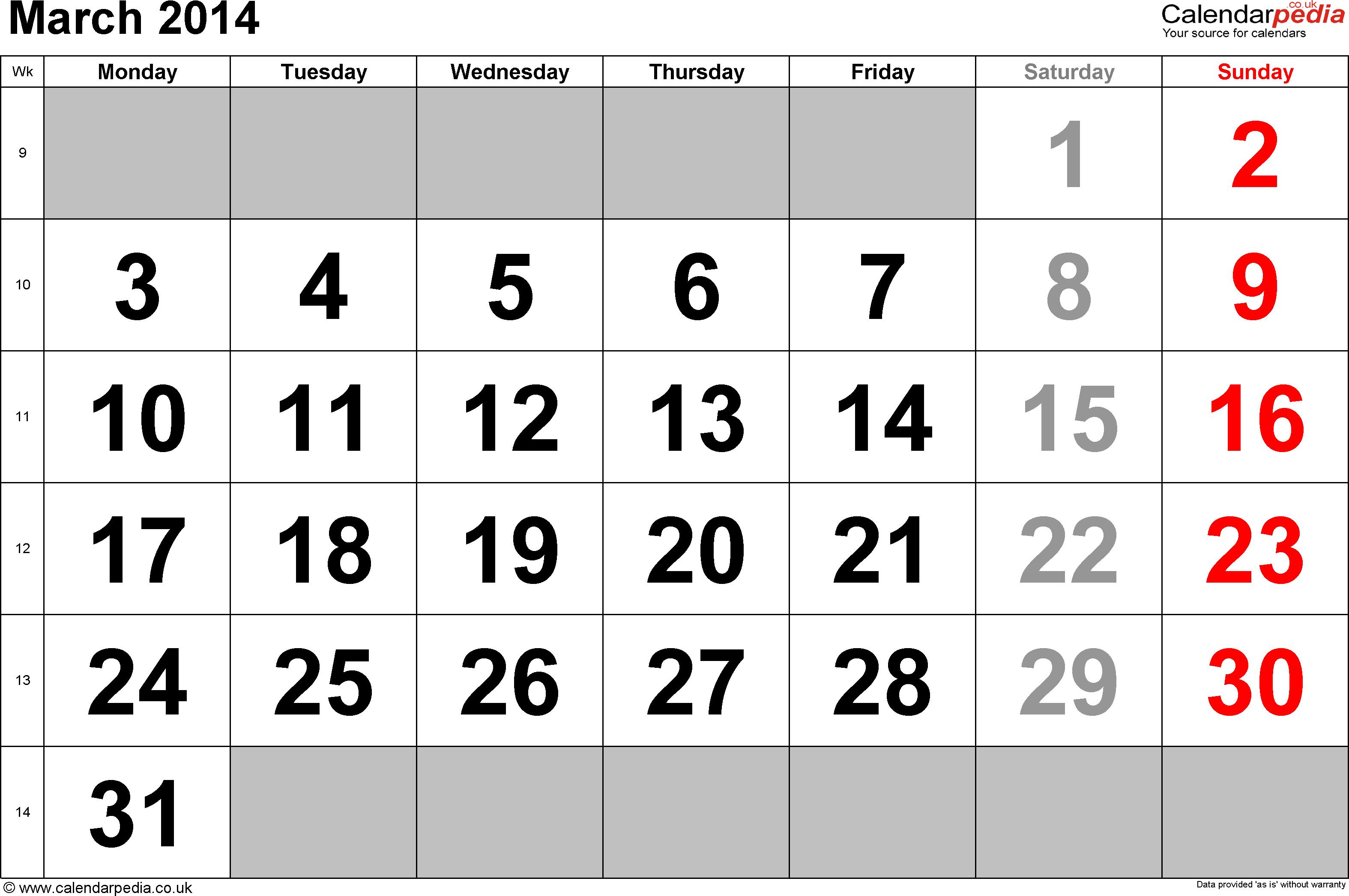Mart ayında 10 gün bayram olacaq