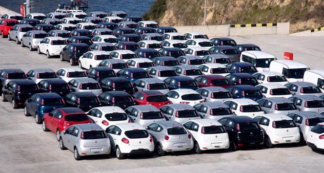 Yarım ildə xaricdən avtomobil alışına 36 milyon dollar ödənilib