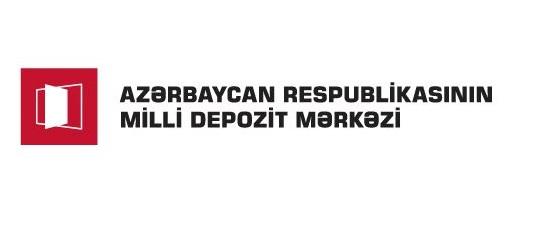 Milli Depozit Mərkəzinin təşkilati-hüquqi forması dəyişdirilib