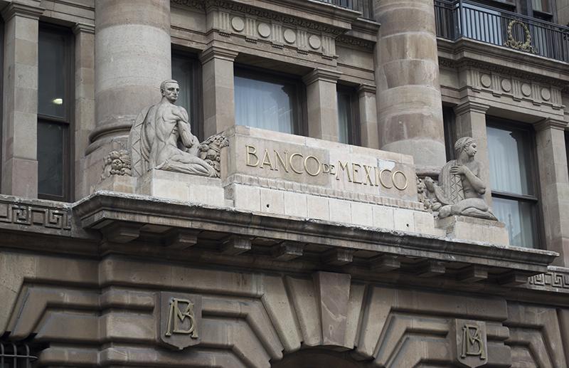 Meksika Mərkəzi Bankı 5 il sonra ilk dəfə faiz endirdi