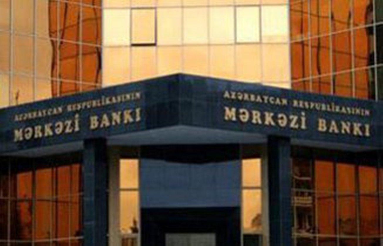 Mərkəzi Bank: Manatın sabitliyi qorunacaq