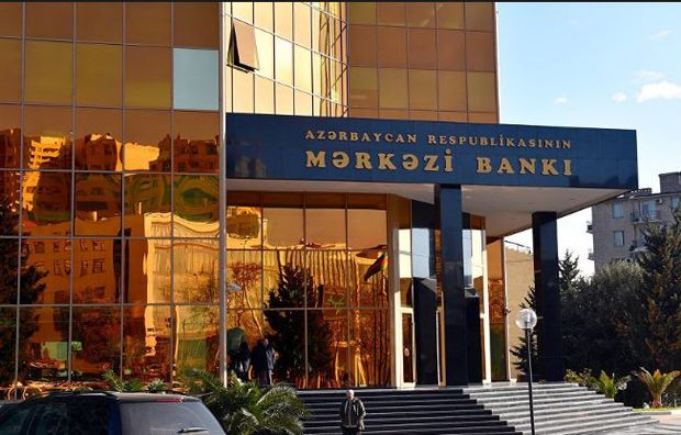 Azərbaycan Mərkəzi Bankına daha bir baş direktor təyin edilib