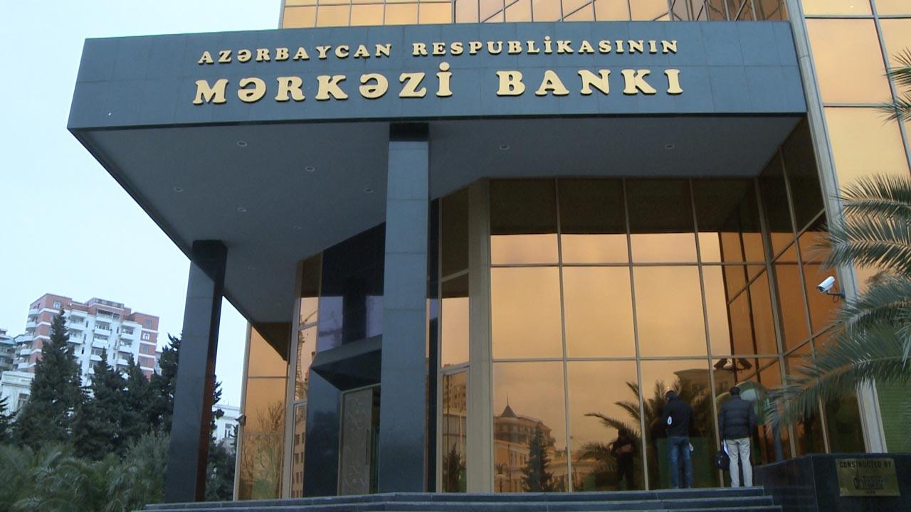 Mərkəzi Bankın notları qeydiyyata alınıb