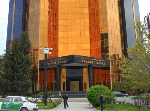 Azərbaycanda kommersiya banklarının AMB-yə borcu artıb