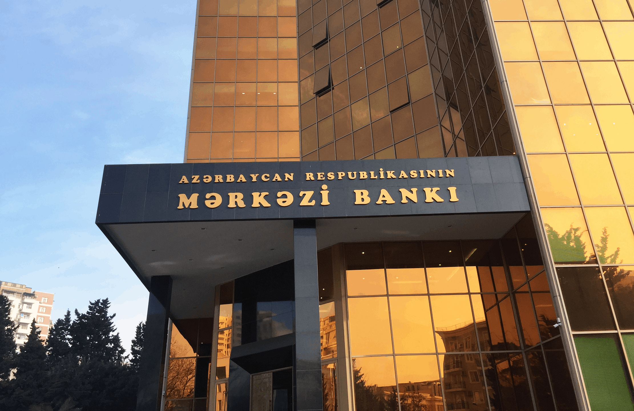Bu gün Mərkəzi Bank qərarını AÇIQLAYACAQ