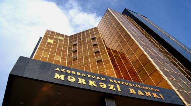 Bankların Mərkəzi Banka borcları kəskin azalıb