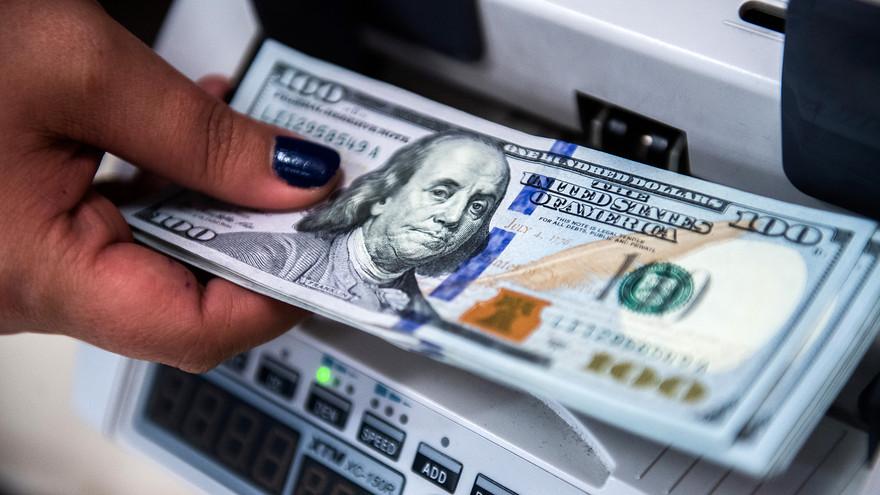 Официальный курс маната к мировым валютам на 17 сентября