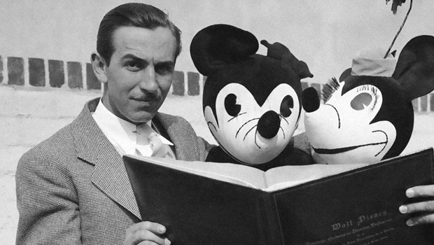 Uolt Disneydən 6 mühüm sahibkarlıq dərsi