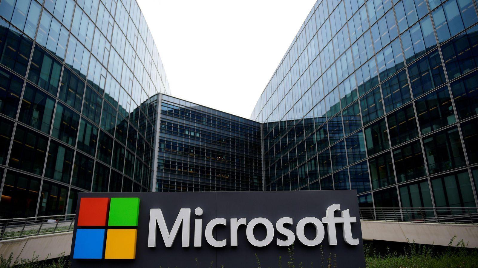 Microsoft-dan ABŞ hökumətinə Huawei reaksiyası