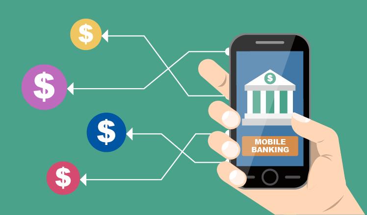 7 bankda mobil bankçılıq yoxdur