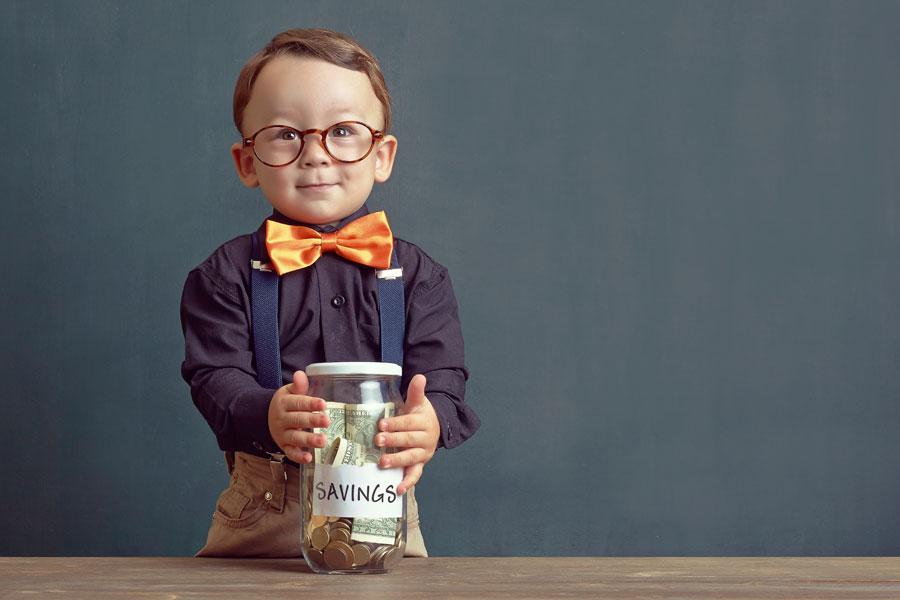 Uşaq əmanəti təklif edən banklar