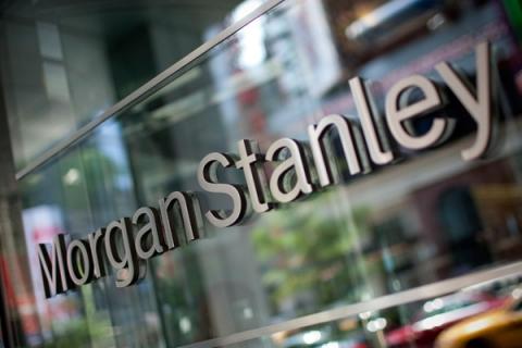 Morgan Stanley bitcoin-svop təklif edəcək