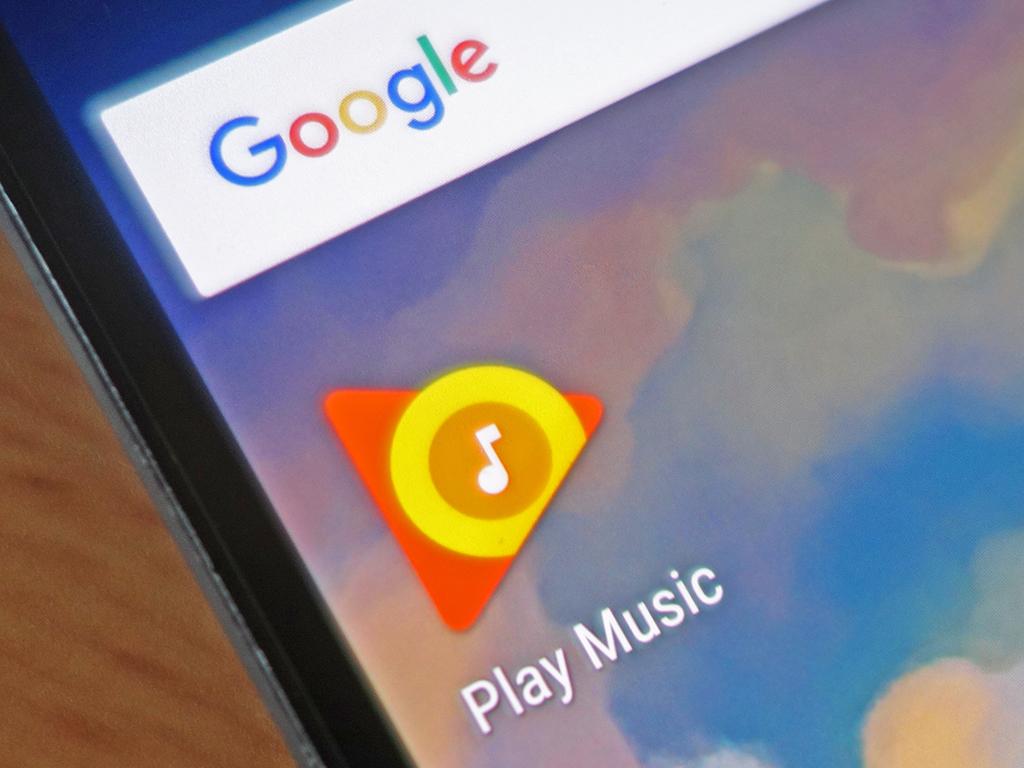 Google öz musiqi xidməti olan Google Play Music-i bağladı